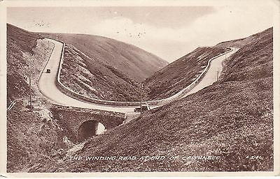 The Winding Road, ORD OF CAITHNESS, Caithness