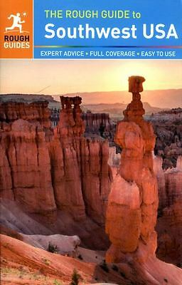 The Rough Guide to Southwest USA (Rough Guides)