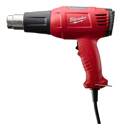 Milwaukee 8977-20 11.6 Amp Variable Temperature Heat Gun