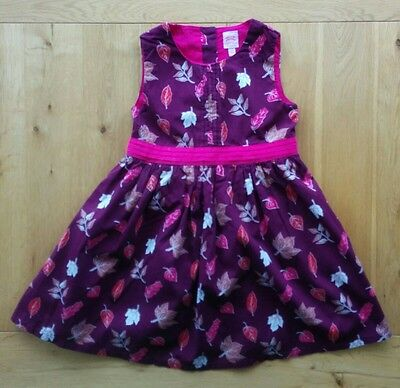 Laura ashley Girls Party Dress Age 3-4 Years - GREAT CONDITION