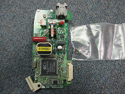 Panasonic KX-TVA50 Voice Mail System - KX-TVA296 Maintenance Modem Card