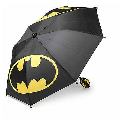 Boys' Batman Umbrella - Multi-Colored One Size