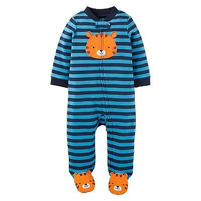 Baby Boys' Bear Cotton Sleep N' Play - Just One You™ Made by Carter's&#1...