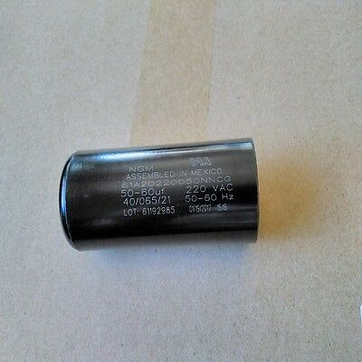 Genie Starting Capacitor 18004B 18004-B Genie Motor Starting Capacitor 220VAC
