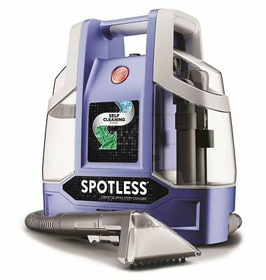 NEW Spotless Portable Carpet Cleaner Machine Cleaning Rug Upholstery Deep Clean