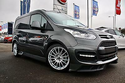 2017 Ford Transit Connect M-SPORT 200 L1 Special Edition EURO 6 1.5 TDCI 120ps S