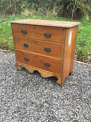 Antique Chest Of Drawers Ideal Painting Project