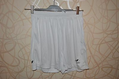 PRO TOUCH =  Short foot blanc taille S-M PAT