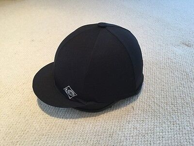 Charles Owen Competitor Riding Hat - Size 2/57