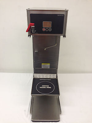 Newco GXF 8DTVT REFURB Commercial Coffee Iced Tea Combo Brewer CALL FOR SHIPPING