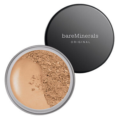 bareMinerals Original Foundation SPF 15 8g [Pick your shade]