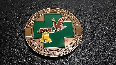 Challenge coin Us Army Air Force coin