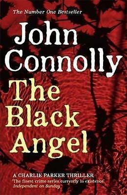 NEW The Black Angel By John Connolly Paperback Free Shipping