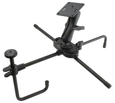 RAM Mounts RAM-SM1-101-2461 Seat-Mate System with Vesa Mount - BRAND NEW!