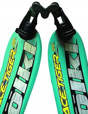 Super Ski Wedgie - Ski Clip For Kids Skis - Helping Them To Learn