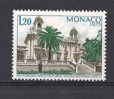 MONACO MNH 1975 MUSEO SC.# 974 ( fast & combined shipping see details)