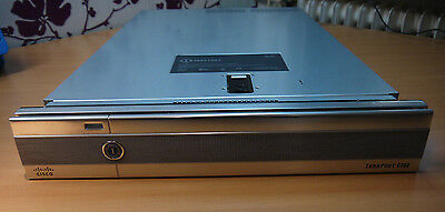 CISCO IronPort C360 Email Security Appliance Model: ISA, incl. 2x 300GB Dell HDD