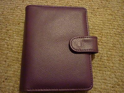 Paperchase Filofax Compatible Pocket Sized Organiser