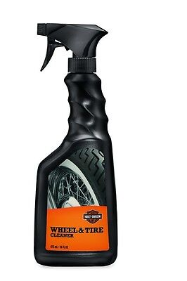 Harley Davidson Wheel And Tire Cleaner 93600076