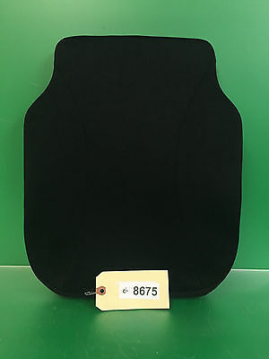 """The Comfort Company Seat Back Cushion for Power Wheelchair 13"""" W x 17"""" T  #8675"""