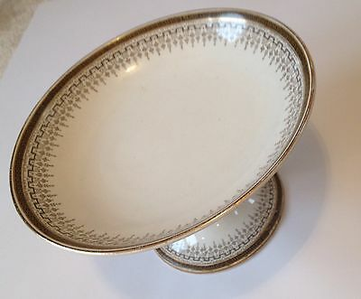 Alfred Meakin Cake Stand Good Condition