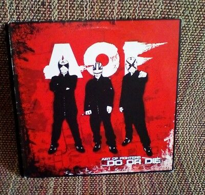 Art Of Fighters – Do Or Die Traxtorm Records Hardcore, Gabber