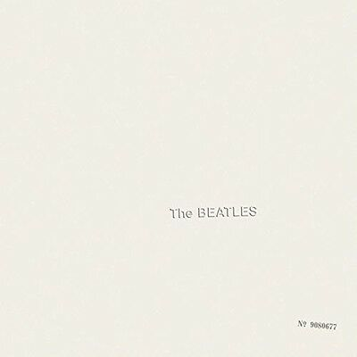 The Beatles (White Album) (Mono) LP Doble Idioma Original - VINILO