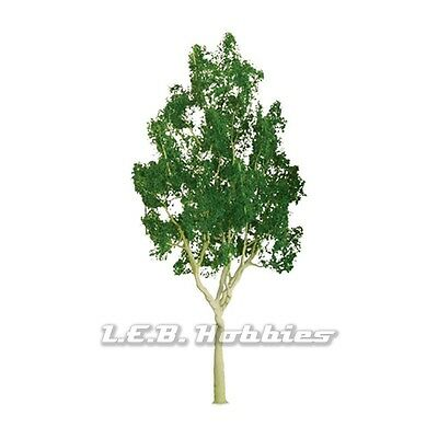"JTT Scenery Mountain Gum Tree Z-Scale 1"" Professional, 6/pk 94301"