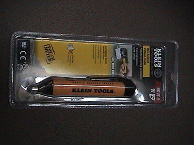 KLEIN TOOLS non contact voltage tester  MODEL # NCVT-1 SEALED IN PACKAGE