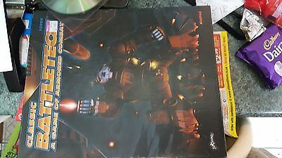 classic battletech a game of armored combat