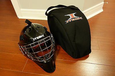 Itech NV7 Goalie Mask Fit 2 - Similar to Bauer NME7