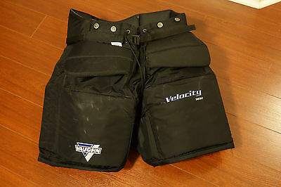 Vaughn Velocity 7400 Goalie Pants - Senior Small