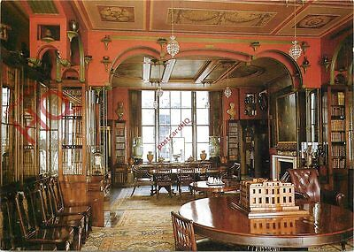 Postcard: Sir John Soane's Museum, The Dining Room