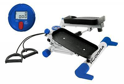 Hudora Fitness Swing Stepper NEU 80785
