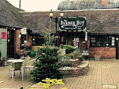 Barbers Business For Sale (Solihull)