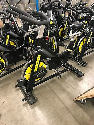 Matrix Livestrong E Series Indoor Cycle Commercial Gym Equipment