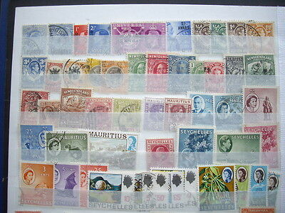 Commonwealth Collection; Fine Used; 4 photos