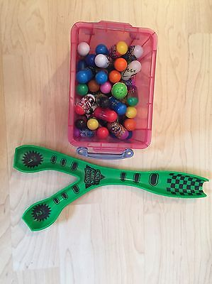 Crazee Jumpin Beanz X37 Lot/bundle /collectable