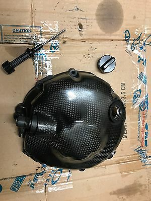 Yamaha R6 Clutch Cover Casing 2006 2007