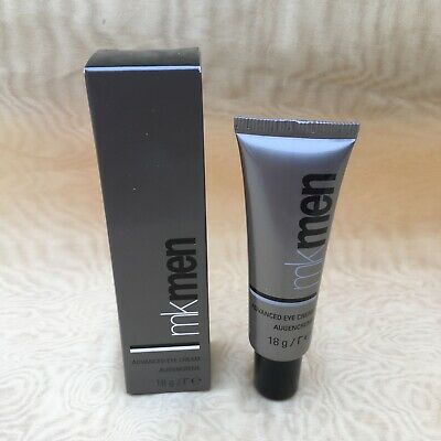 Mary Kay MK Men Advanced Eye Cream Augencreme Augengel