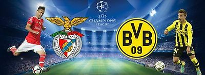 benfica v dortmund 14 feb 2017 champions league press kit