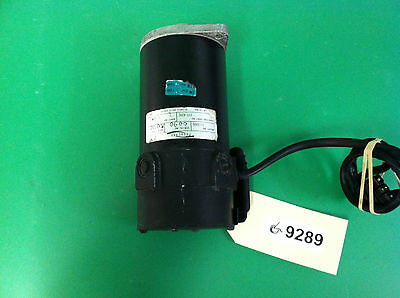 Right 4 Pole Motor Only for Invacare Storm TDX 3   #9289
