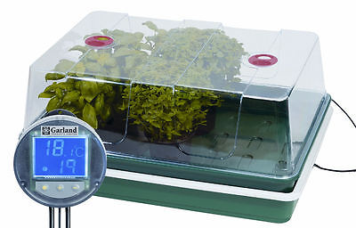 Garland Professional Variable Temperature Control Electric Propagator 50W G193