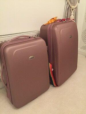 Matching Suitcases