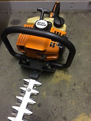 """STIHL HS80 PROFESSIONAL  HEDGE TRIMMER CUTTER 26"""" Great Runner"""