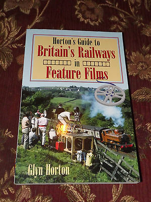 Britains Railways in Feature Films Diesel Steam Loco Book