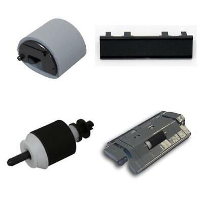 HP LaserJet CP3525N CP3525DN Paper Jam Repair Kit with fitting instructions