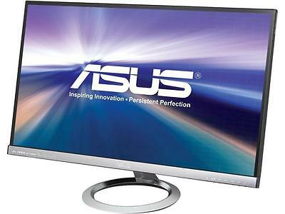 "ASUS MX279H Silver / Black 27"" 5ms (GTG) HDMI Widescreen 1080p"