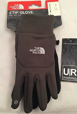 The North Face ETIP Gloves Unisex Touchscreen Large