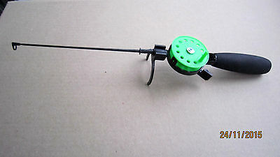 Ice Fishing Rod for winter fishing IFR-2000L long handle from Ukraine